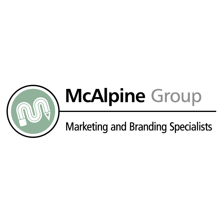 free vector Mcalpine group