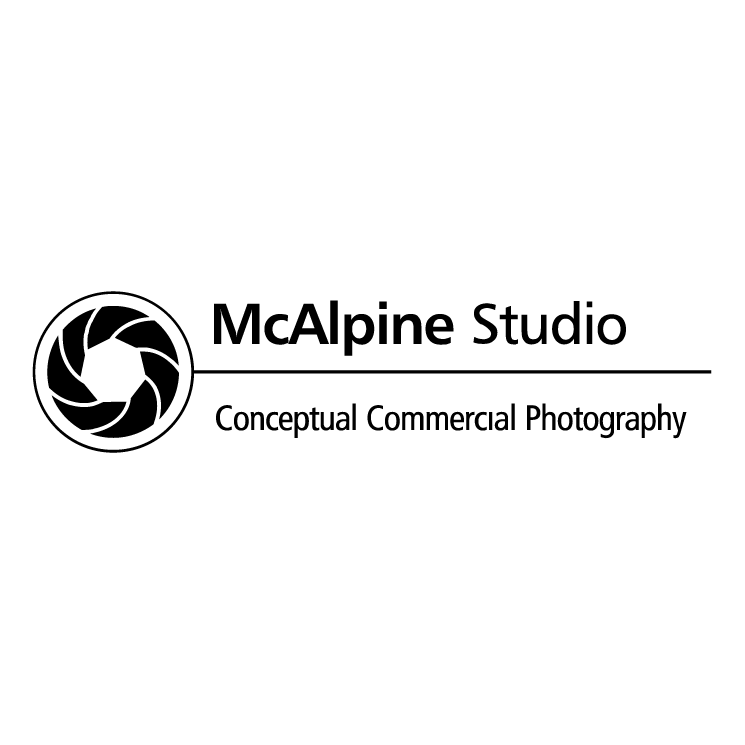 free vector Mcalpine studio