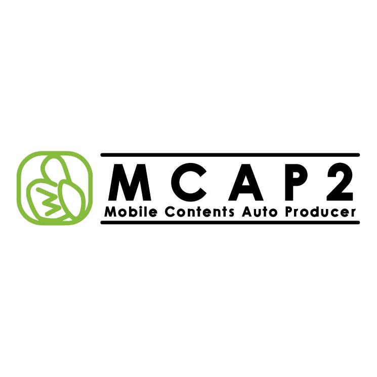 free vector Mcap 2