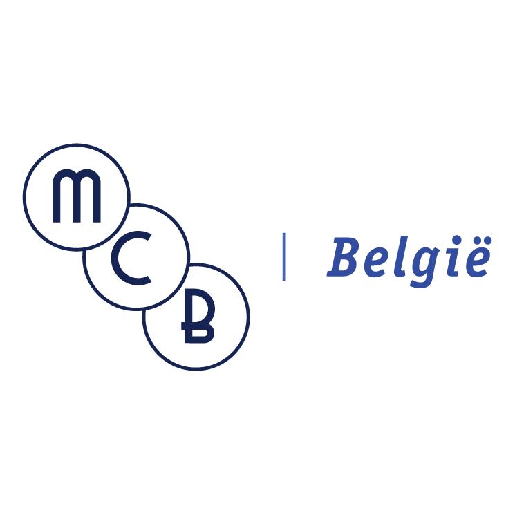 free vector Mcb belgie