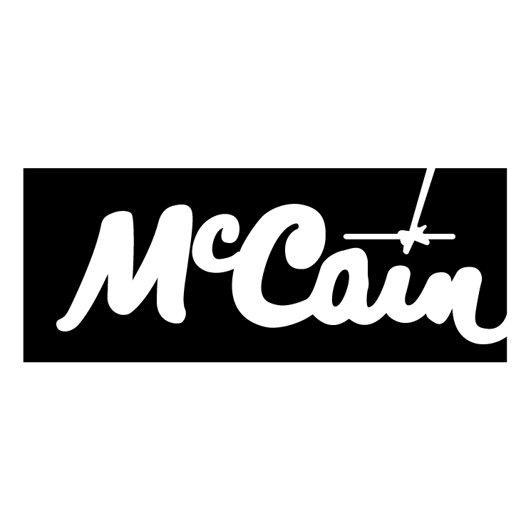 free vector Mccain 0