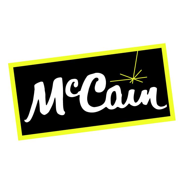 free vector Mccain