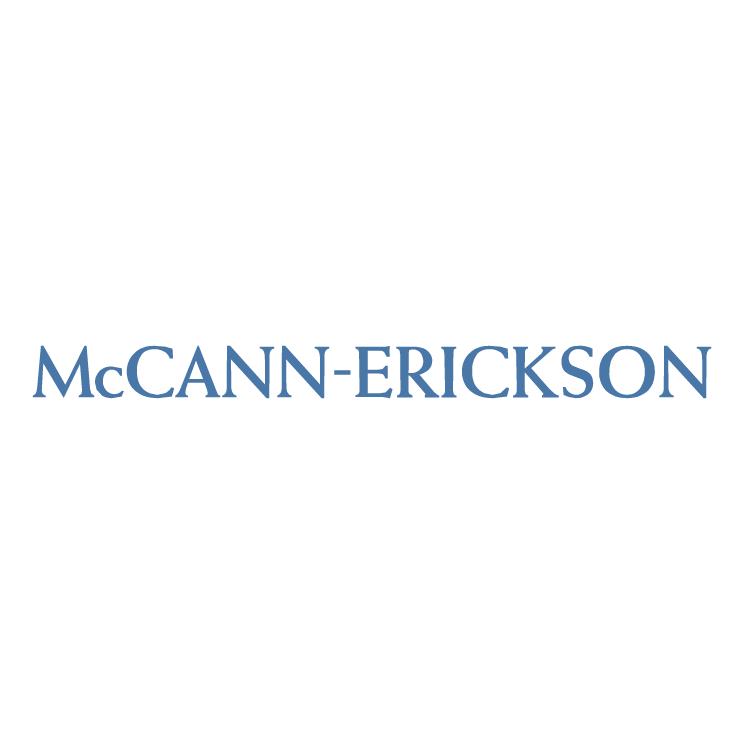 free vector Mccann erickson 0