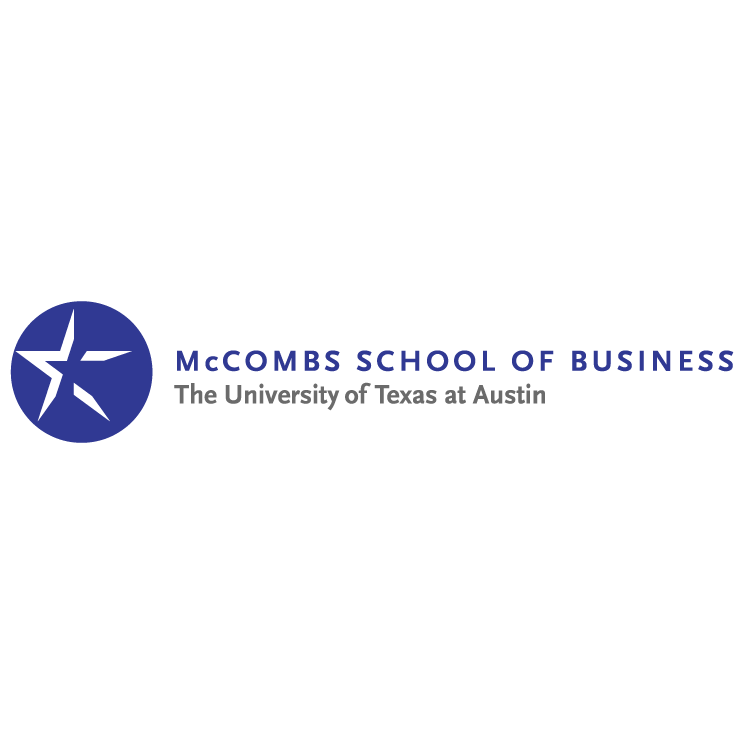 free vector Mccombs school of business