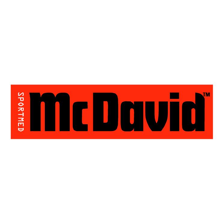 free vector Mcdavid