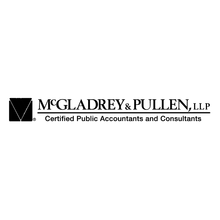 free vector Mcgladrey pullen