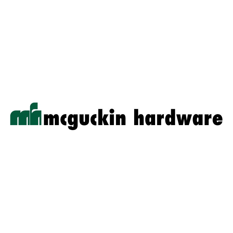 free vector Mcguckin hardware
