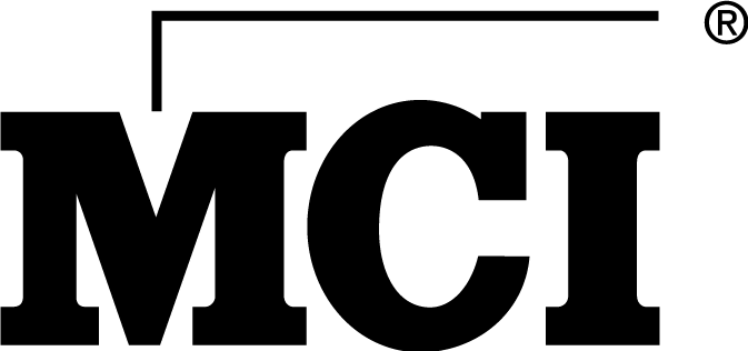 free vector MCI logo