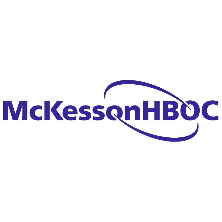 free vector Mckesson hboc