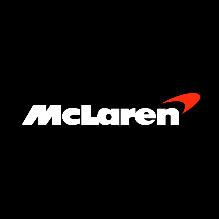 free vector Mclaren