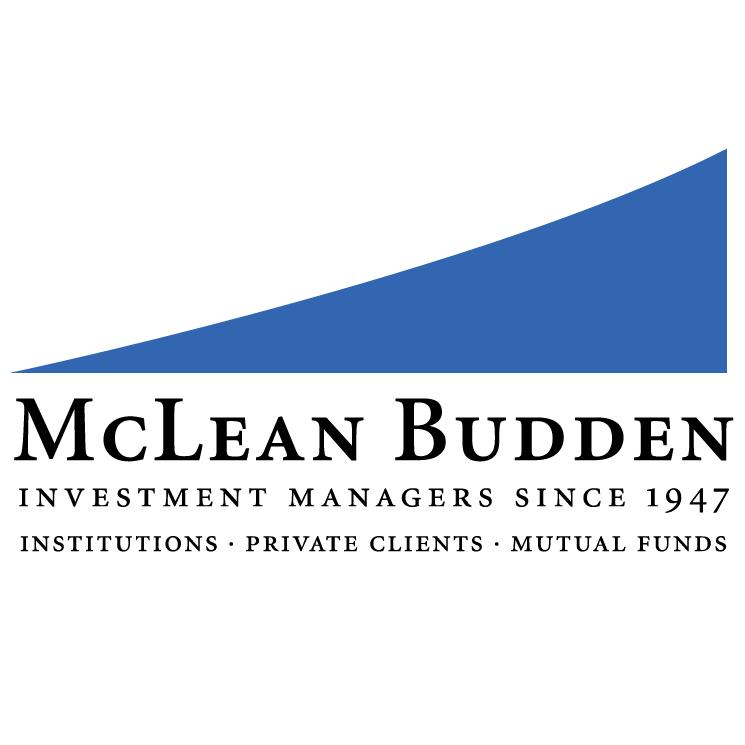 free vector Mclean budden
