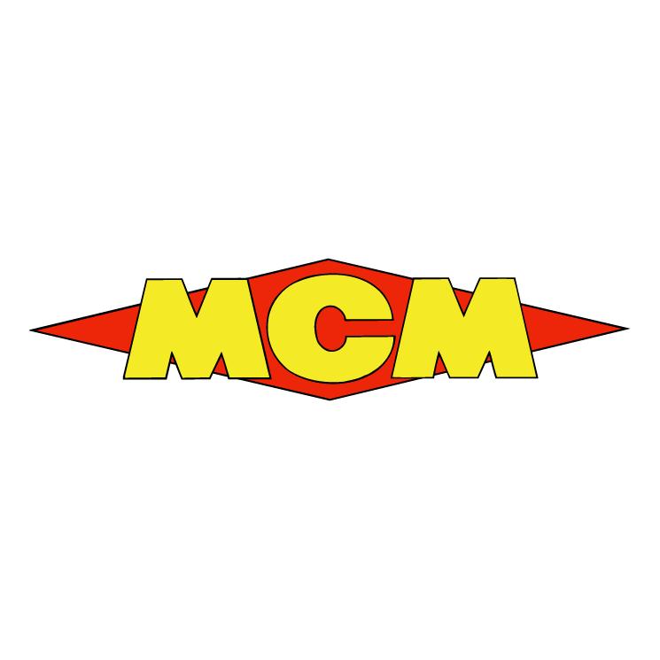 free vector Mcm 1