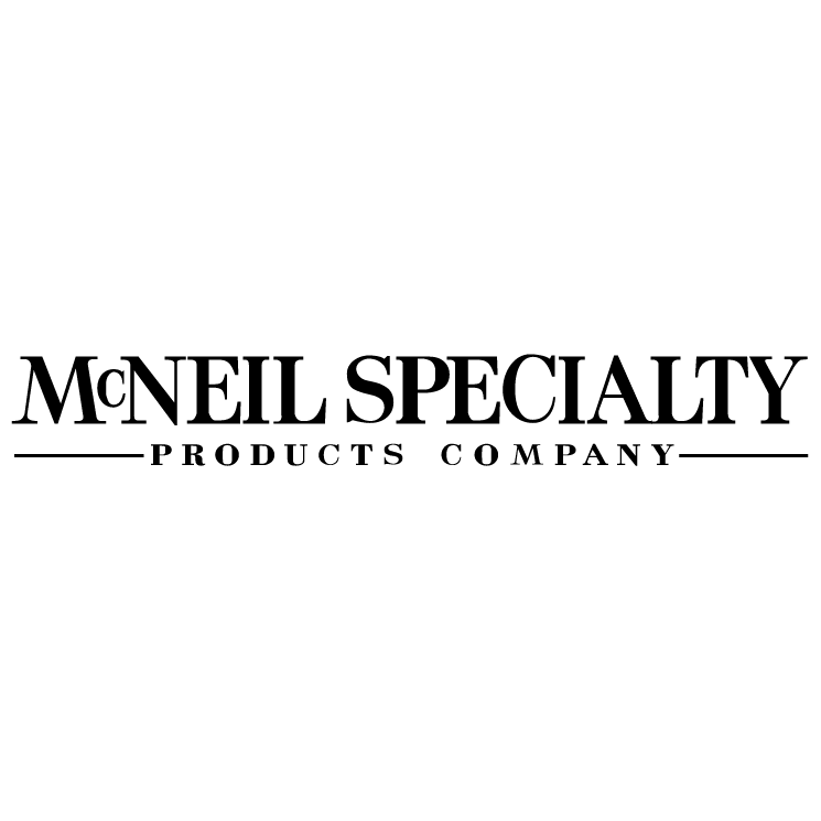 free vector Mcneil specialty