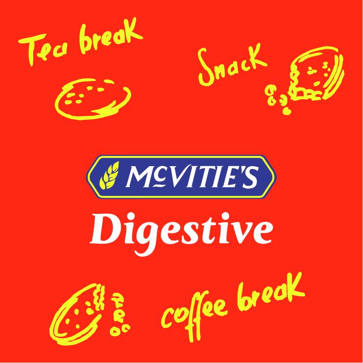 free vector Mcvities 1