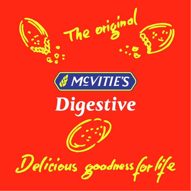 free vector Mcvities 2