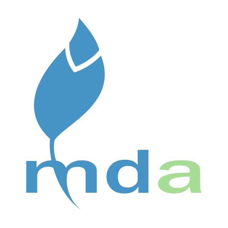 free vector Mda 1