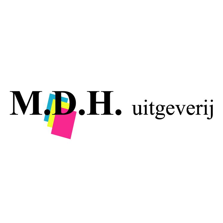 free vector Mdh uitgeverij