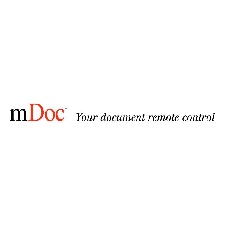 free vector Mdoc