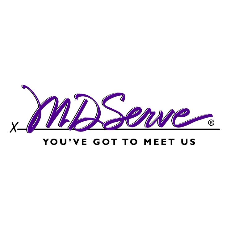 free vector Mdserve