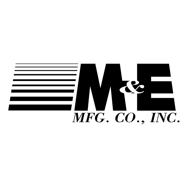 free vector Me mfg