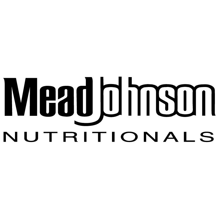 free vector Mead johnson