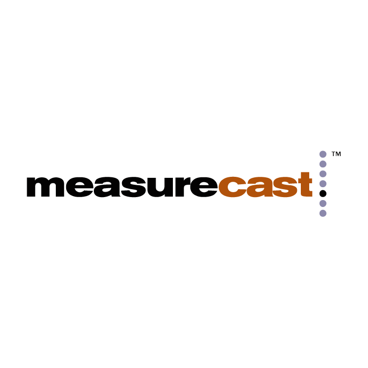 free vector Measurecast 0
