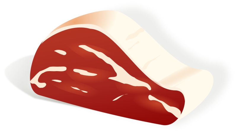 free vector Meat