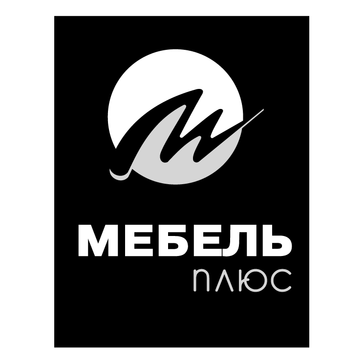 free vector Mebel plus 0