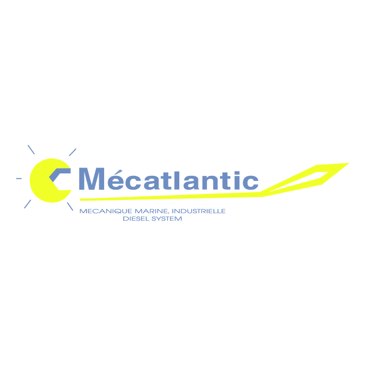 free vector Mecatlantic 0