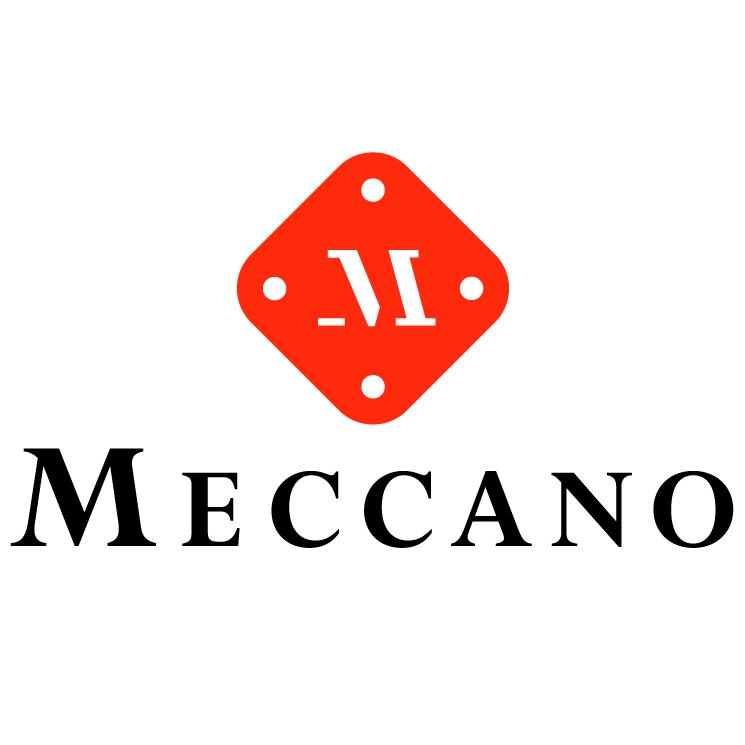 free vector Meccano 0