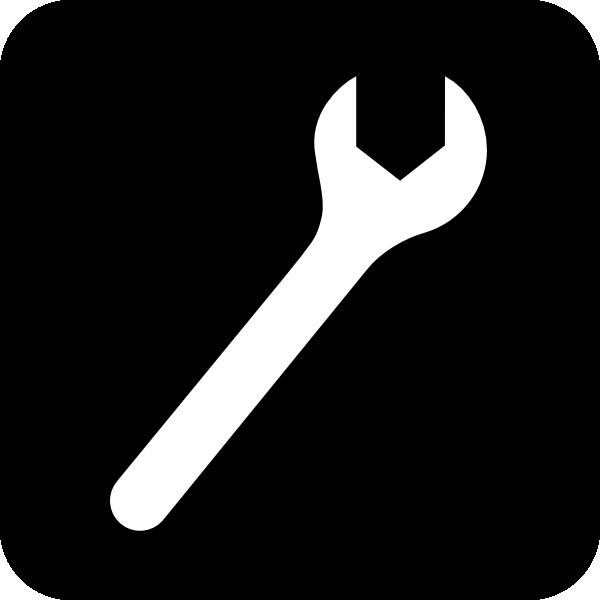 free vector Mechanic clip art