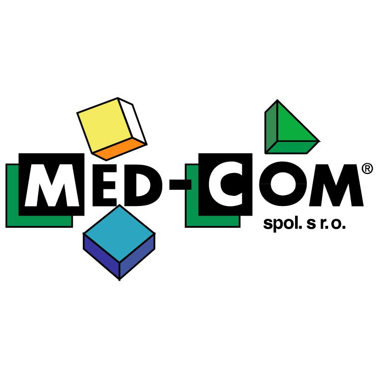 free vector Med com