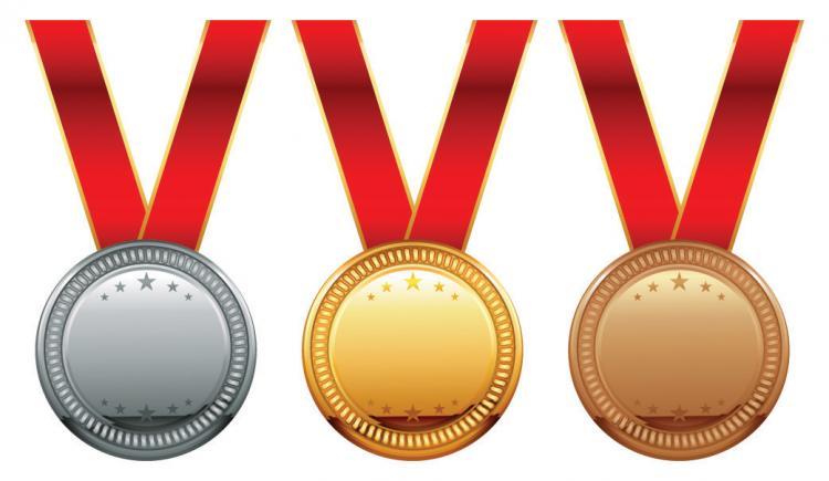 medals medal vector free vector    4vector