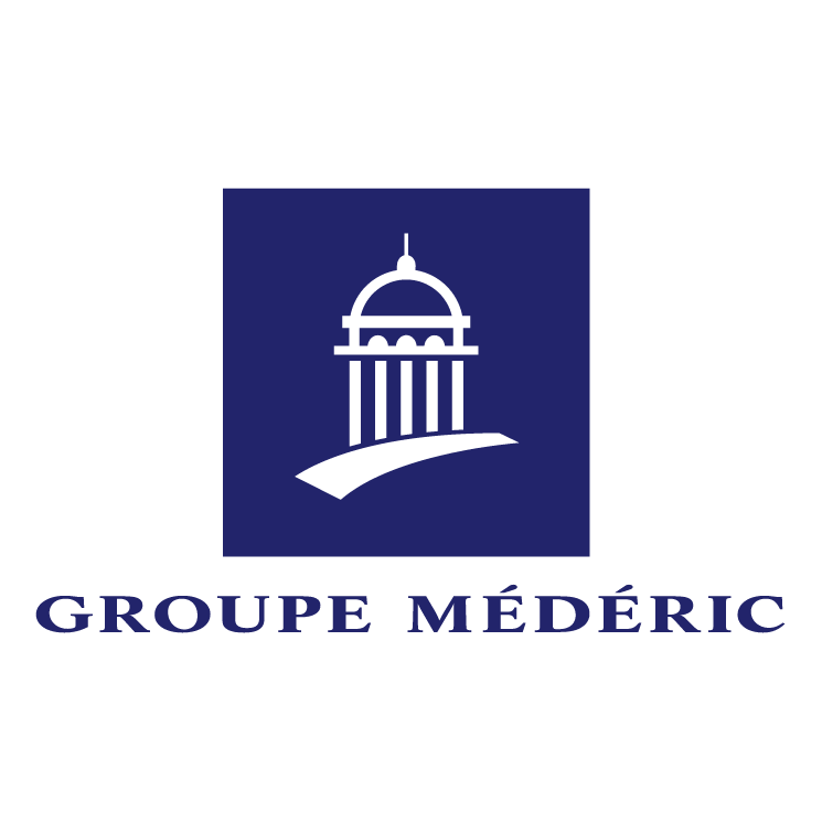 free vector Mederic groupe