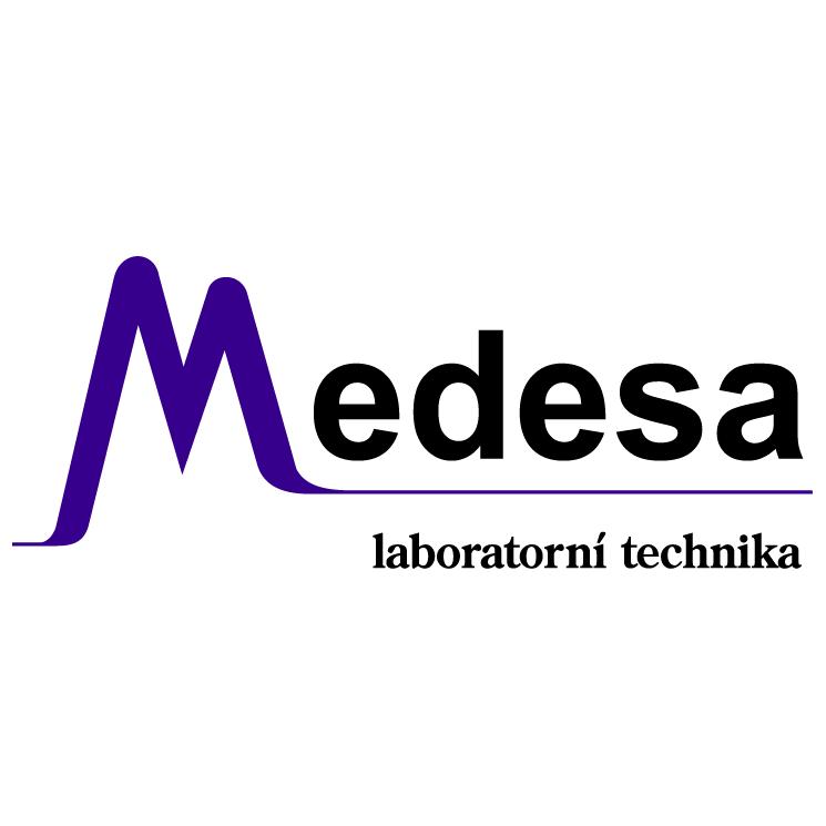 free vector Medesa