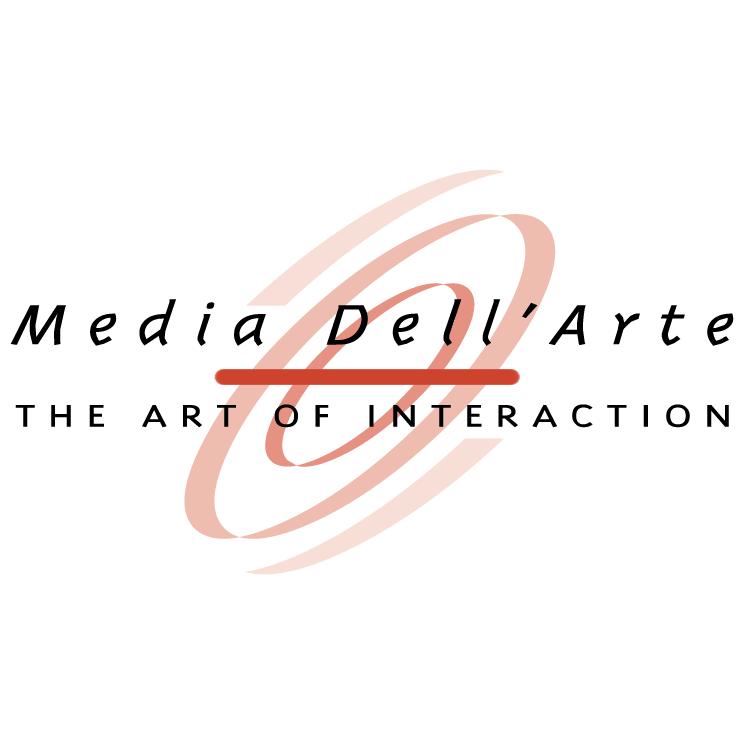 free vector Media dell arte