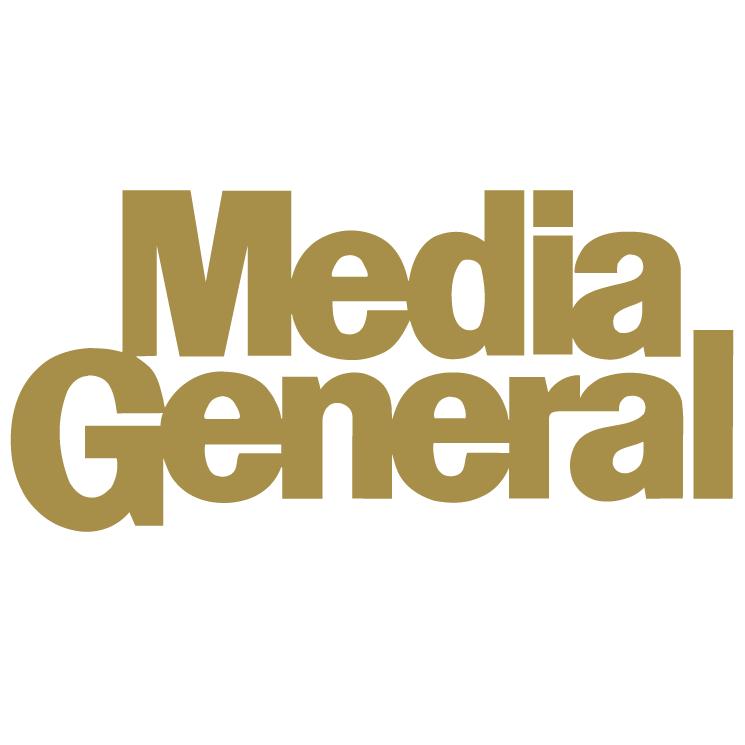 free vector Media general