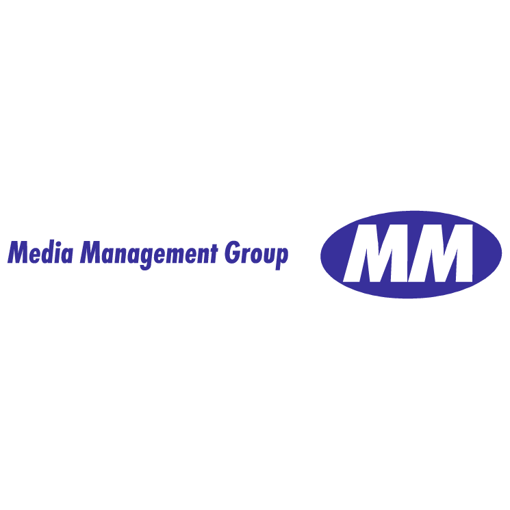 free vector Media management group