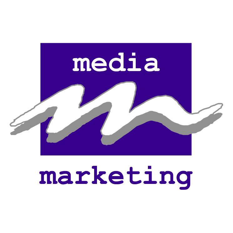 free vector Media marketing