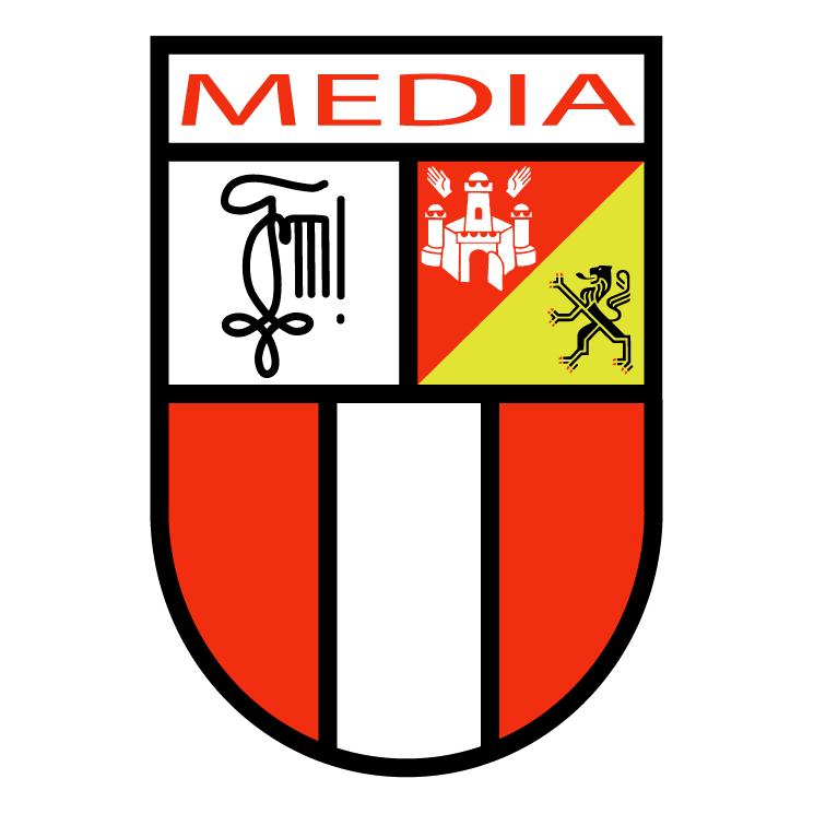 free vector Media studentenclub 0