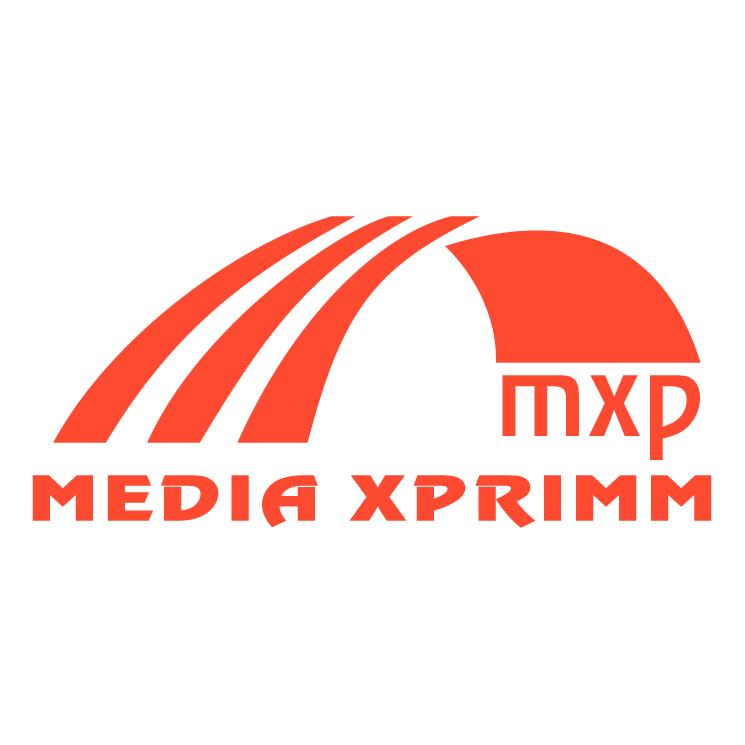 free vector Media xprimm