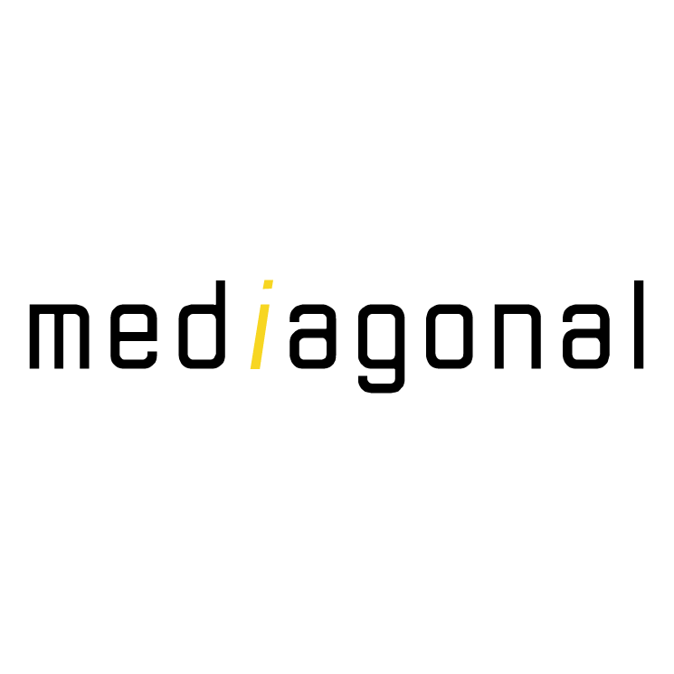 free vector Mediagonal ltd