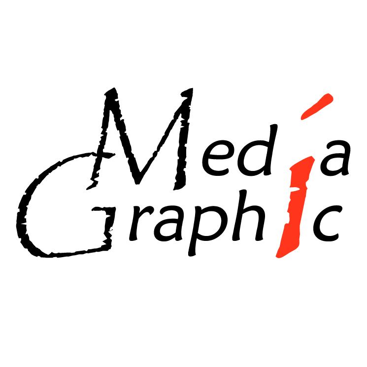 free vector Mediagraphic