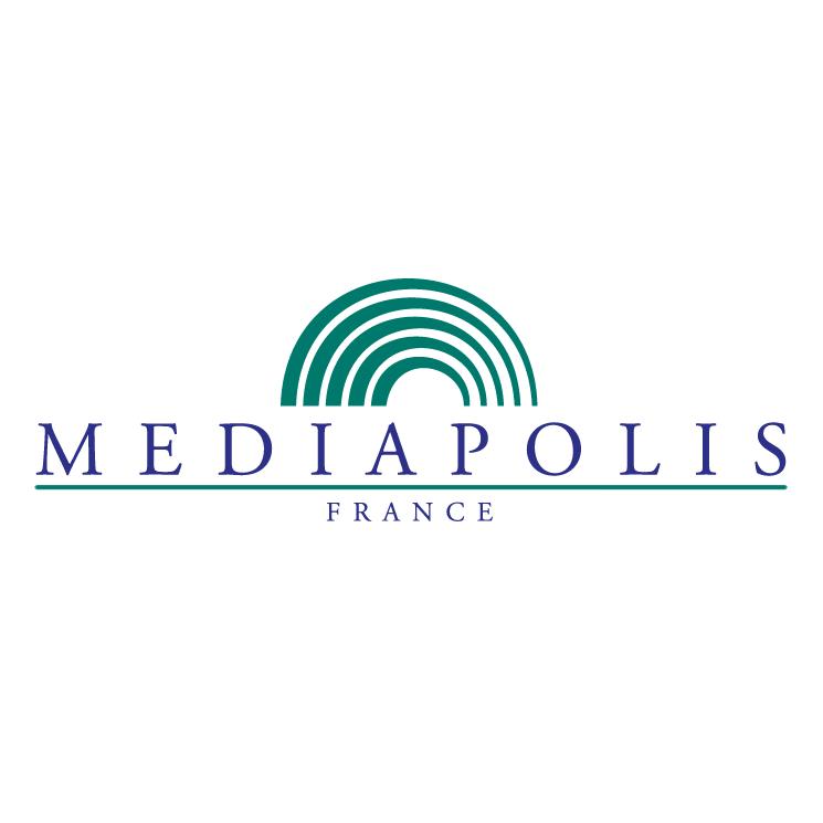 free vector Mediapolis