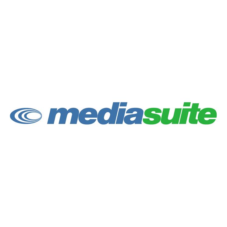 free vector Mediasuite