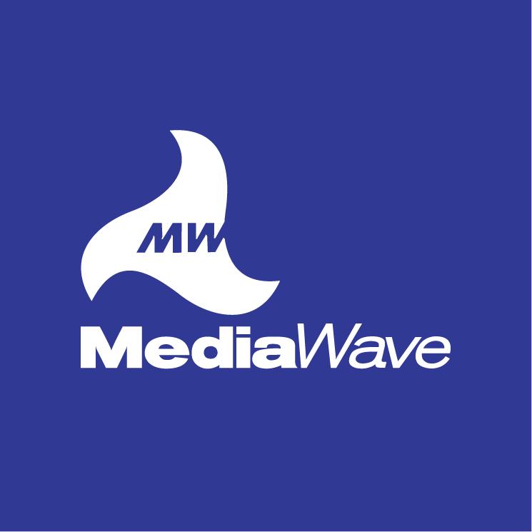 free vector Mediawave 0