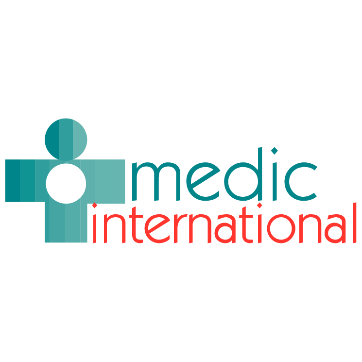 free vector Medic international