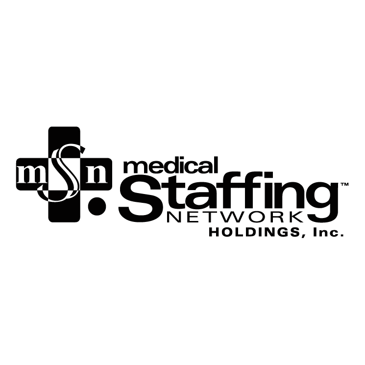 free vector Medical staffing network holdings