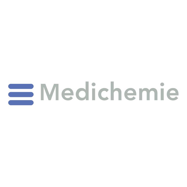 free vector Medichemie