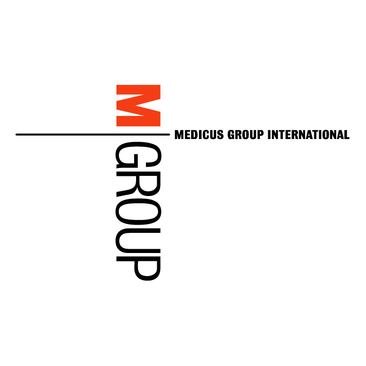 free vector Medicus group international
